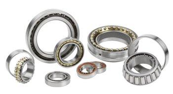machine tool bearings