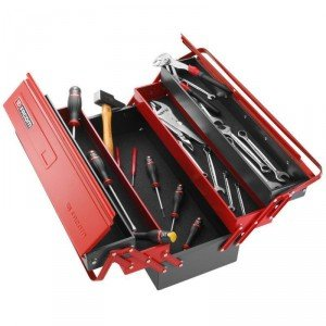 Open tool box pic